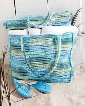 Beach Mat and Tote Bag