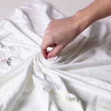 tie dye methods instructions