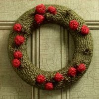 13 Homemade Christmas Wreaths and Techniques