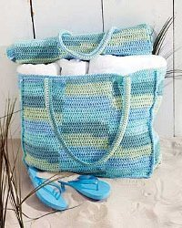 31 Crochet Patterns for the Summer Vacation Beach Bum