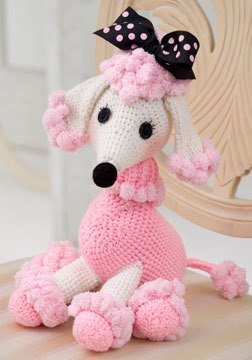 46 Free Crochet Patterns For Stuffed Animals And Loveys Favecrafts Com