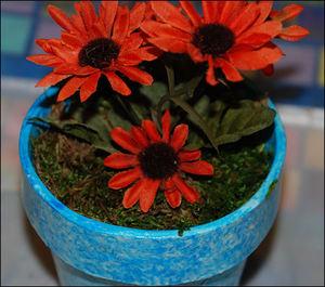 38 Flower Pot Crafts Favecrafts Com
