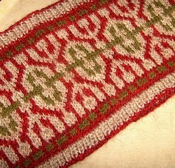 Christmas in the Country Cowl