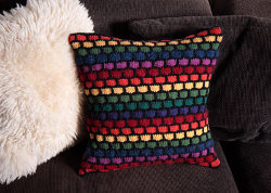 Stash Buster Cushion