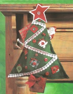"""The Sewn Christmas Gifts Guide"" eBook"