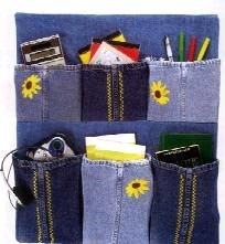 Denim Organizer