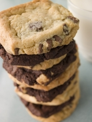 17 Fabulous Ideas For Chocolate Chip Cookie Recipes