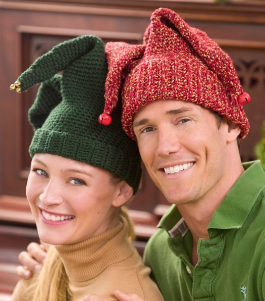 18 Free Crochet Hat Patterns For Men Favecrafts