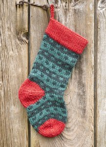 Christmas Stocking Decorating Ideas