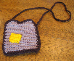 Butter Me Up Crochet Pattern