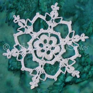 31 crochet snowflake ornaments allfreecrochet irish snowflake dt1010fo