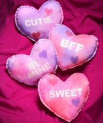 Valentineu0027s Day Craft Ideas