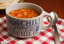 Susan's White Bean Chili