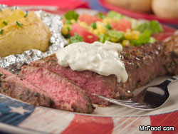 All-American Steak