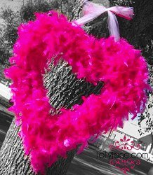 V-Day Wreath