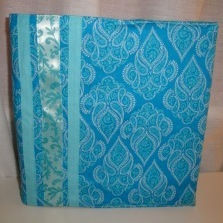 make your own binder cover allfreesewing com