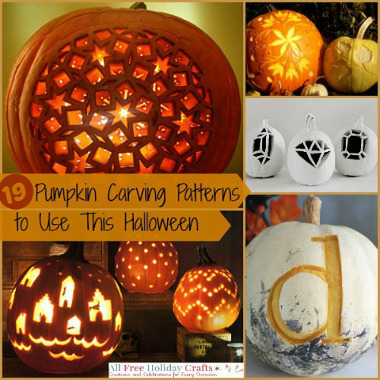 19 pumpkin carving patterns free to use this halloween pumpkin carving patterns yadclub