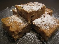 Amazing Apple Squares