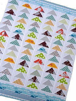 Silly Goose Baby Quilt Favequilts Com