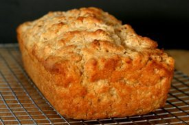 Hearty Beer Bread