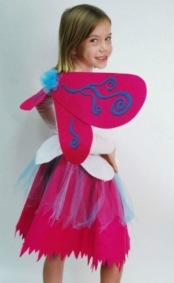 Fabulous Fairy Costume
