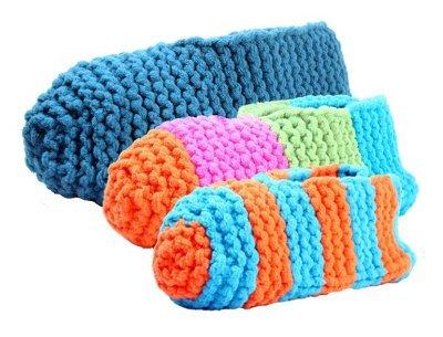 16 Slipper and Sock Knitting Patterns   AllFreeKnitting.com