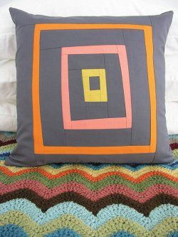 37 Free Log Cabin Quilt Patterns | FaveQuilts.com : log cabin style quilts - Adamdwight.com
