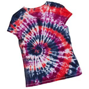Summer Twist Tee-Shirt