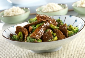 Budget Beef and Broccoli Stir Fry