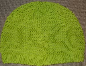 Springtime Slouch Hat