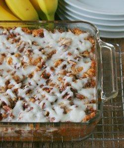 Maple pecan breakfast bread recipelion maple pecan breakfast bread forumfinder Image collections