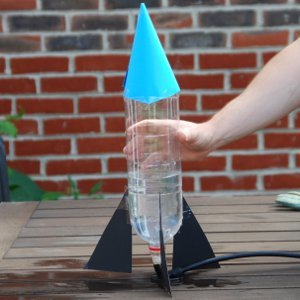Water Bottle Rocket