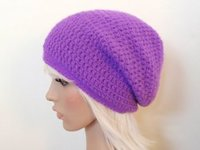 14 Free Crochet Hat Patterns eBook
