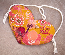 Sweetheart Purse