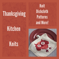 17 Thanksgiving Kitchen Knits