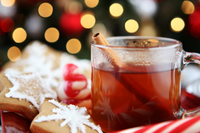 30 Easy Drink Recipes For Christmas