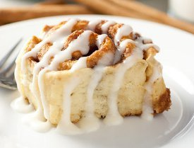 1 Hour Or Less From Scratch Cinnamon Rolls