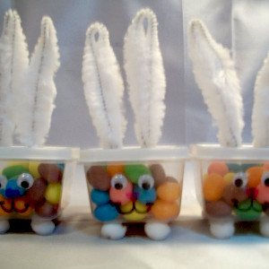 Dollar Store Easter Bunny Boxes Allfreekidscrafts Com