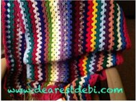 22 Quick and Easy Crochet Afghans + Video