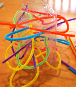 Pipe Cleaner Color Mania