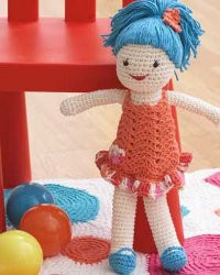 15 Easy Amigurumi Crochet Patterns for Summer