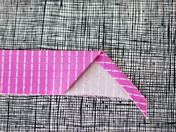 Quilt Binding Part 1: Straight Grain Binding