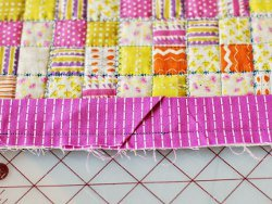 Quilt Binding Part 2: Attaching Your Binding