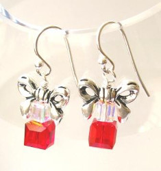 Christmas Gift Earrings