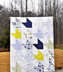 Traveling Southwest Quilt