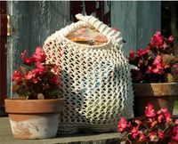 14 Pretty and Practical Knitted Bag Patterns