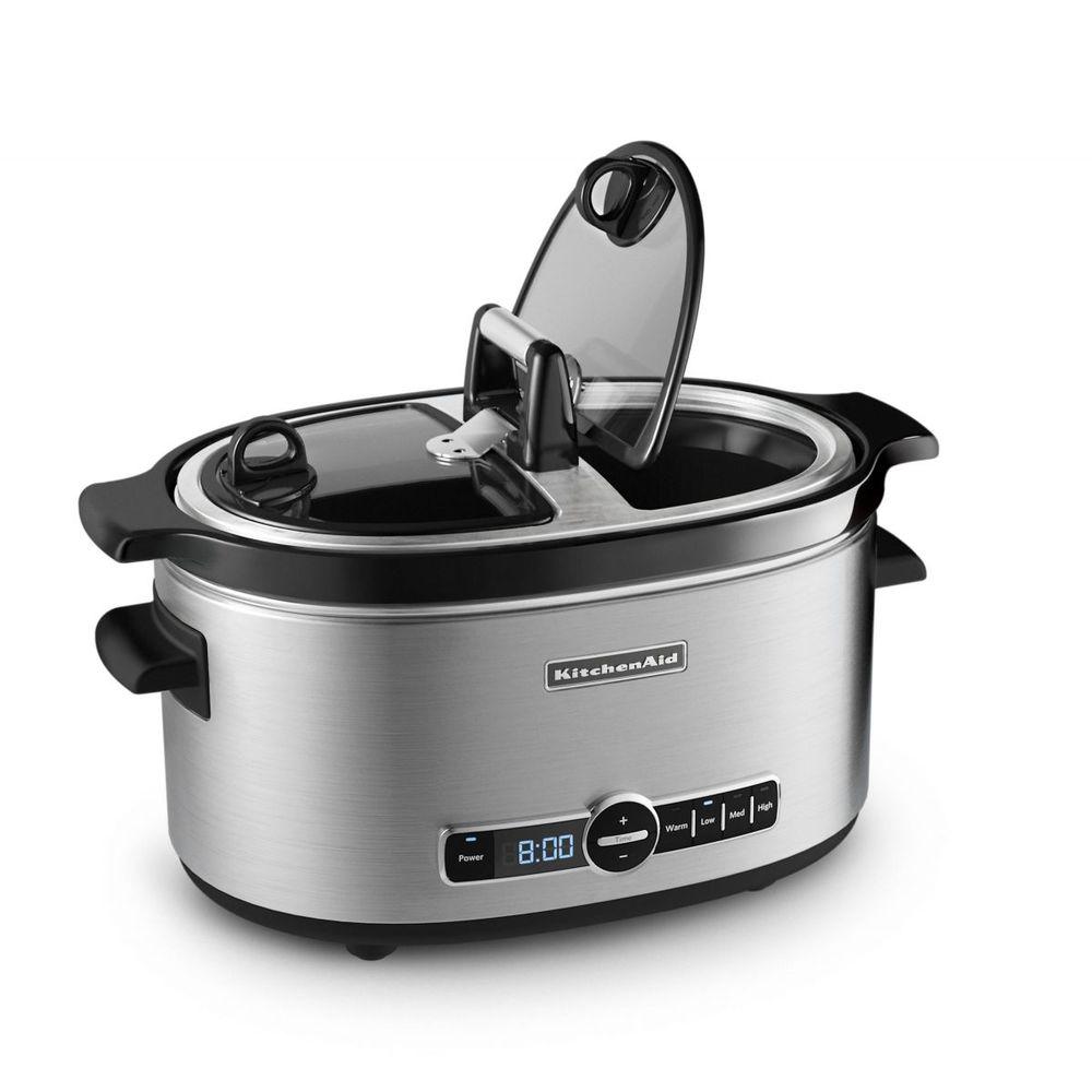 KitchenAid 6-Quart Slow Cooker Review