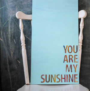 you are my sunshine craft ideas quot 11 easy craft ideas decorations to 7948