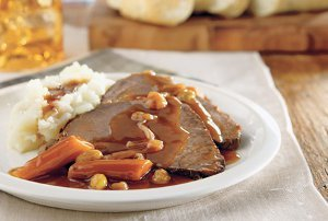All Day German Pot Roast