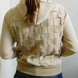24 Diy Sweatshirt Ideas How To Make A Hoodie Make Your